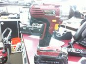 CHICAGO ELECTRIC Impact Wrench/Driver 68853